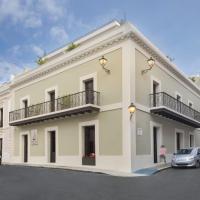 Decanter Hotel, מלון בסאן חואן