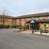 Days Inn London Stansted Airport, hotel in Stansted Mountfitchet