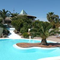 Hotel THe Risco Del Gato Suites, hotel en Costa Calma