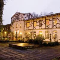 Gottesgabe, hotel in Rheine