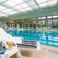 Hotel Villa Undulna - Terme della Versilia, hotell i Cinquale