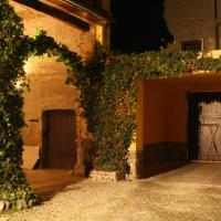 Hotel Caccia Reale, hotel near Turin Airport - TRN, Caselle Torinese