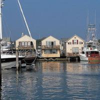 The Cottages & Lofts, hotel near Nantucket Memorial Airport - ACK, Nantucket