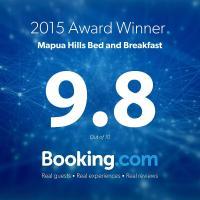 Mapua Hills Bed and Breakfast, hotel in Mapua