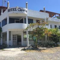 Hotel Oasis Cuyutlan By Rotamundos