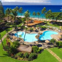 Aston Maui Kaanapali Villas, hotel in Lahaina