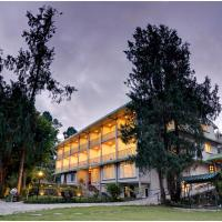 Summit Barsana Resort and Spa, Kalimpong, hotel in Kalimpong