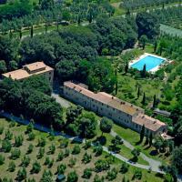 Tenuta Quarrata, hotell i Capannoli