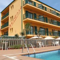 Hotel Restaurant Picasso, hotel en Torroella de Montgrí