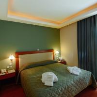 Athens Mirabello, hotell i Aten