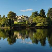 Sheen Falls Lodge, hotel in Kenmare