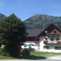 Gasthof Gruber, hotel in Wald am Schoberpaß