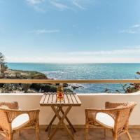 Il Varo a Mare, hotell i Punta Braccetto