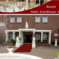 Hotel Bouzid - Laatzen, Hotel in Hannover