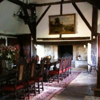 Long Crendon Manor B&B