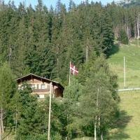Chalet Weidli, отель в городе Achseten