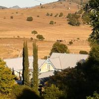 The Old Church Bed and Breakfast, hotel em Boonah