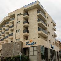 Emily's Hotel, отель в Тверии