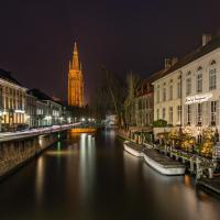 Hotel De Orangerie - Small Luxury Hotels of the World, hotel in Brugge