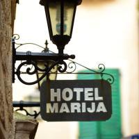 Hotel Marija, hotel in Kotor Old Town, Kotor