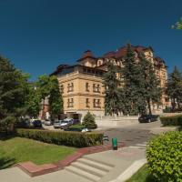 Bristol Spa-Hotel, hotel in Pyatigorsk