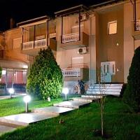 Hotel-Apartments La Strada, hotel in Tycherón