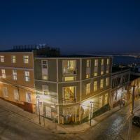 Casa Galos Hotel & Lofts, hotel in Valparaíso
