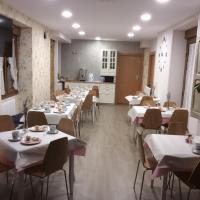 La Casa de los Soportales, hotel in Mansilla de las Mulas