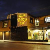 Oro Viejo, hotel in Nazca