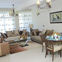 Avifauna Luxury Apartment Guest House