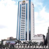 Hotel Armada Petaling Jaya, hotel di Petaling Jaya