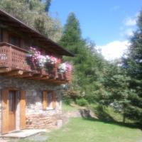 Baita Valtellina