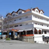 Residencial Albergaria, hotel in Paredes de Coura