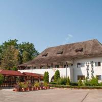 Pensiunea Valea Ursului, hotel in Bascov