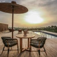 Gordonia Private Hotel, hotel in Ma'ale HaHamisha