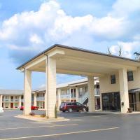 American Inn - Paducah, hotel in Paducah