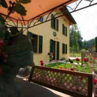 B&B La Casa Di Campagna, hotell i Bergamo