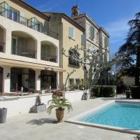 Le Castelet des Alpilles, hotel in Saint-Rémy-de-Provence