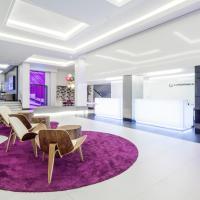 Ilunion Suites Madrid, khách sạn ở Madrid