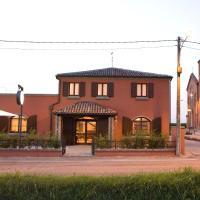 Locanda Il Fagiano, hotel a Sette Polesini