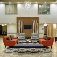 Pomeroy Inn and Suites Vermilion, hotel em Vermilion