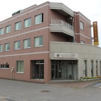 Hotel Trend Asahikawa
