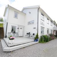 Sandli Overnatting, hotel in Alvdal