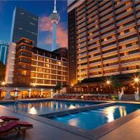 Concorde Hotel Kuala Lumpur, hotel u Kuala Lumpuru