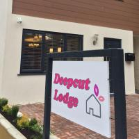 Deepcut Lodge Bed & Breakfast, hotel in Camberley