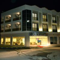 Gulluk Life Hotel, отель рядом с аэропортом Аэропорт Миляс-Бодрум - BJV в Гюллюке