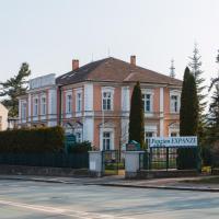 Expanze Jaroměř