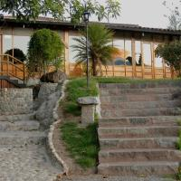 Hosteria Cananvalle
