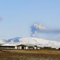 Skeiðvellir Villa, hótel á Hellu