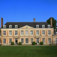Château de la Giraudière, hotell sihtkohas Villeny